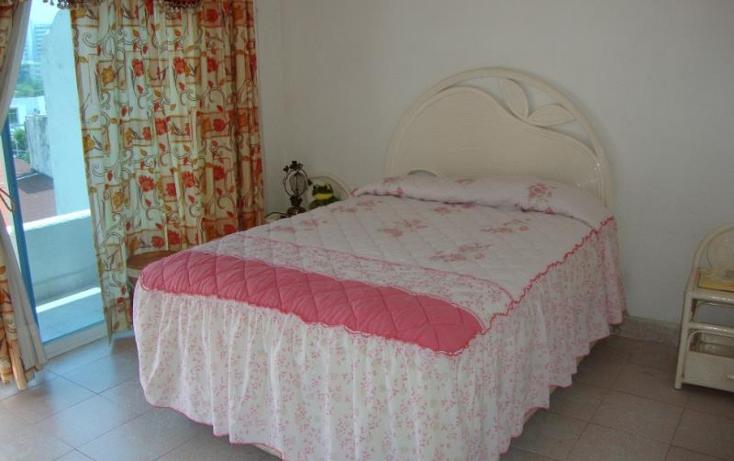 Foto de casa en renta en  7, magallanes, acapulco de juárez, guerrero, 698297 No. 11