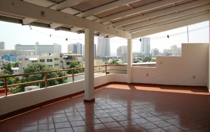 Foto de casa en renta en  7, magallanes, acapulco de juárez, guerrero, 698297 No. 13