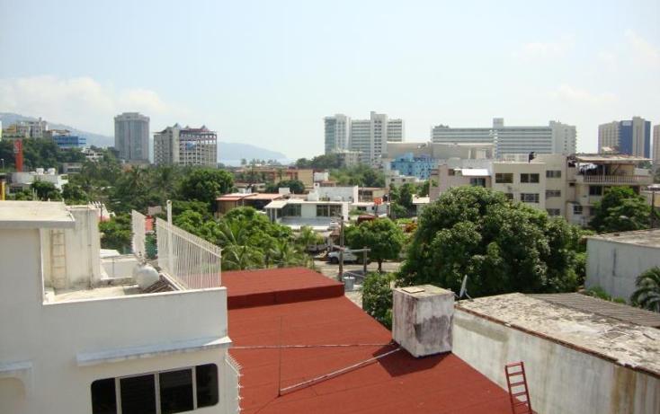 Foto de casa en renta en  7, magallanes, acapulco de juárez, guerrero, 698297 No. 14