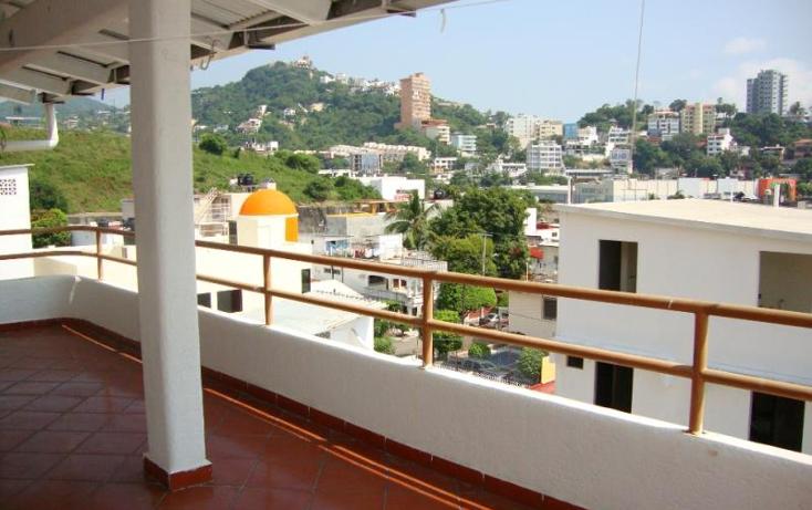Foto de casa en renta en  7, magallanes, acapulco de juárez, guerrero, 698297 No. 16