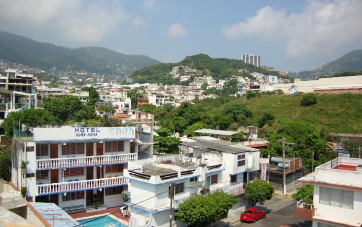 Foto de casa en renta en  7, magallanes, acapulco de juárez, guerrero, 698297 No. 17