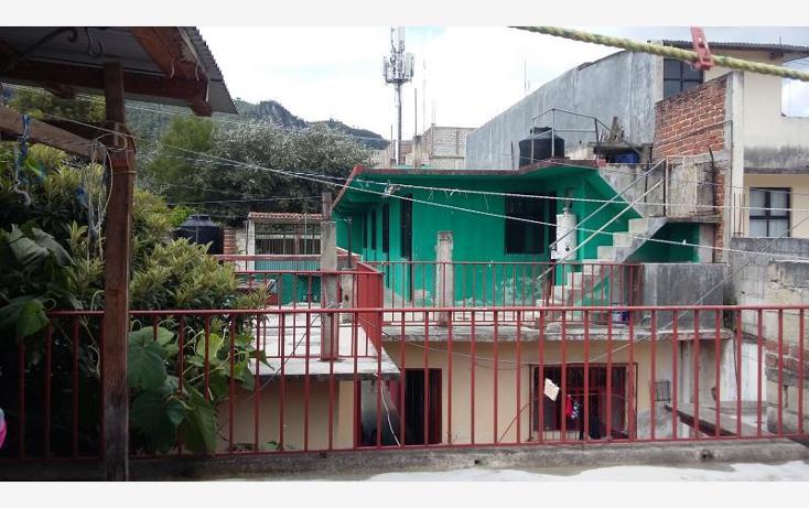 Foto de casa en venta en  7, maría auxiliadora, san cristóbal de las casas, chiapas, 1476983 No. 03