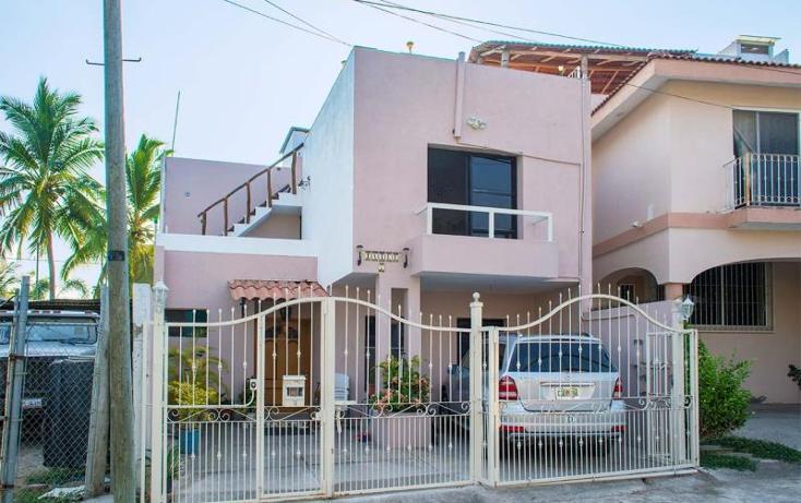 Foto de casa en venta en  7, mezcales, bahía de banderas, nayarit, 2031992 No. 01