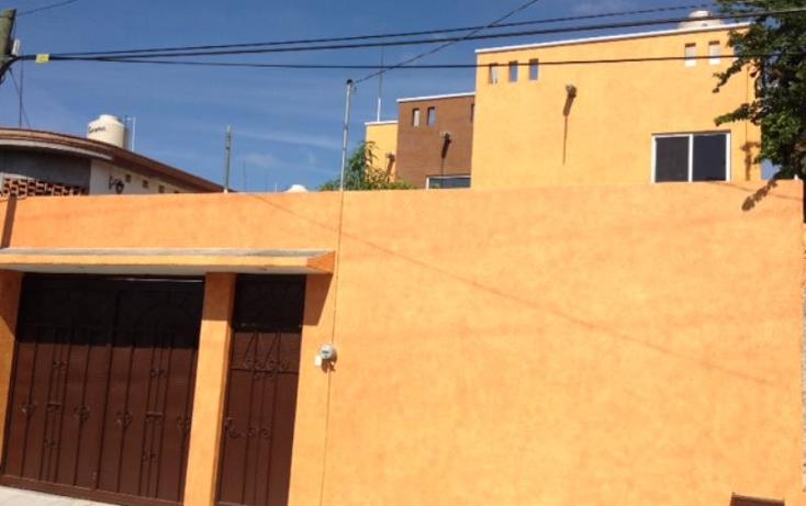 Foto de casa en venta en  7, milpillas, cuernavaca, morelos, 1729522 No. 01