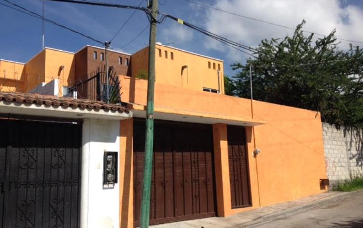 Foto de casa en venta en  7, milpillas, cuernavaca, morelos, 1729522 No. 10