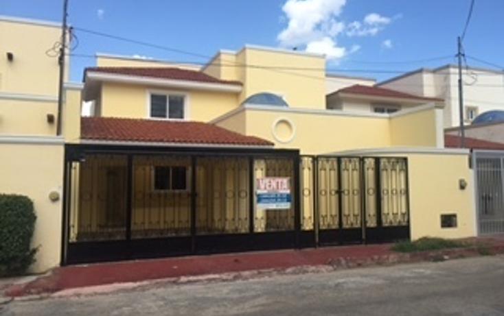 Foto de casa en venta en 7 , montecristo, m?rida, yucat?n, 456367 No. 01