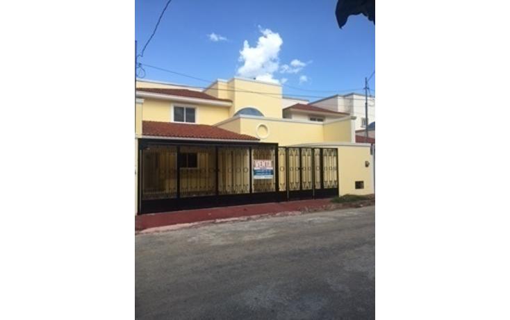 Foto de casa en venta en 7 , montecristo, m?rida, yucat?n, 456367 No. 02