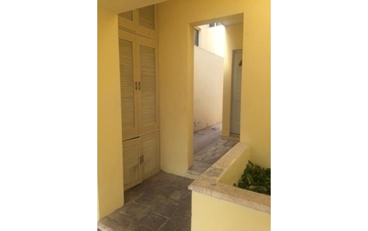 Foto de casa en venta en 7 , montecristo, m?rida, yucat?n, 456367 No. 04
