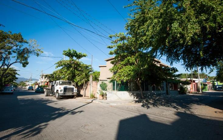 Foto de casa en venta en  7, nuevo salagua, manzanillo, colima, 430049 No. 01