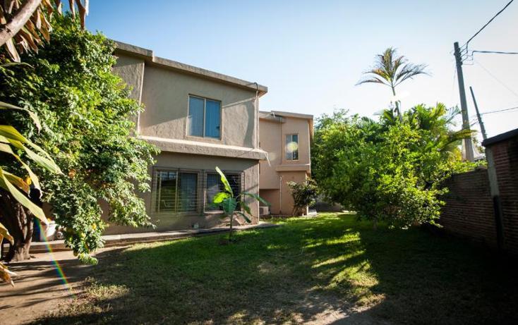 Foto de casa en venta en  7, nuevo salagua, manzanillo, colima, 430049 No. 03