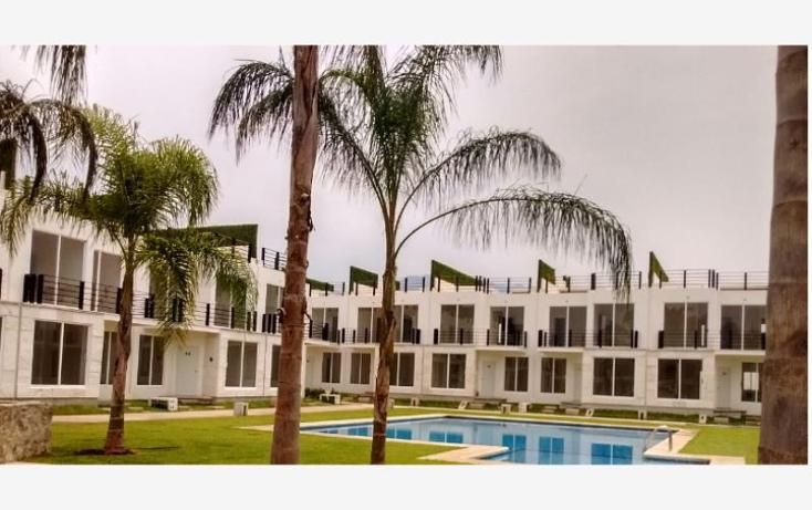 Foto de casa en venta en  7, oacalco, yautepec, morelos, 1923418 No. 13
