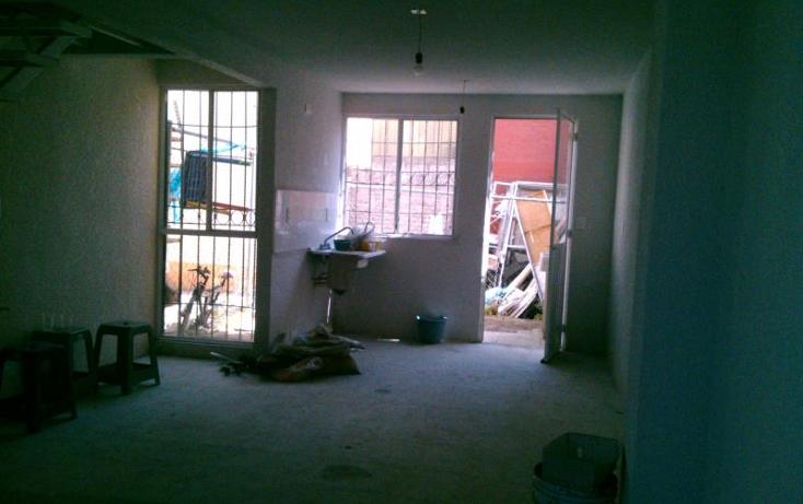 Foto de casa en venta en  7, paseos de chalco, chalco, m?xico, 469571 No. 03