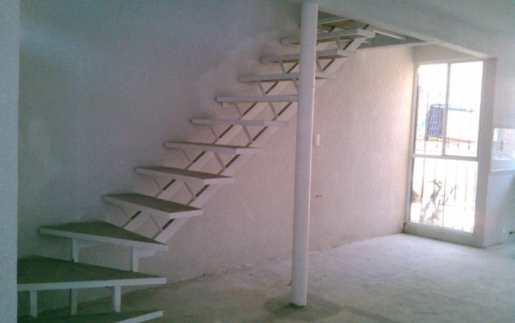 Foto de casa en venta en  7, paseos de chalco, chalco, m?xico, 469571 No. 04