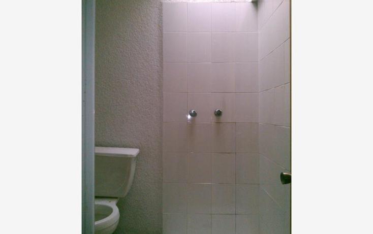 Foto de casa en venta en  7, paseos de chalco, chalco, m?xico, 469571 No. 05