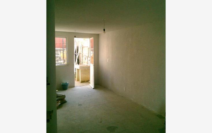 Foto de casa en venta en  7, paseos de chalco, chalco, méxico, 471769 No. 04