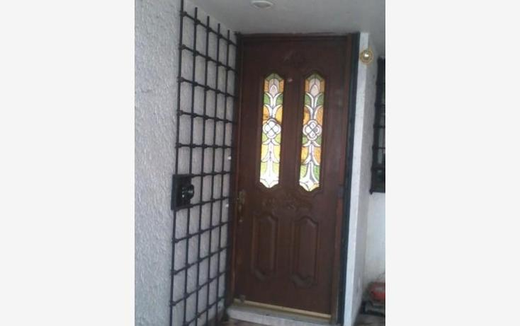 Foto de casa en venta en  7, paseos de churubusco, iztapalapa, distrito federal, 1216317 No. 02
