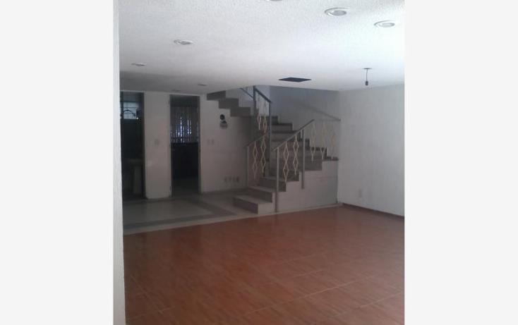 Foto de casa en venta en  7, paseos de churubusco, iztapalapa, distrito federal, 1216317 No. 03