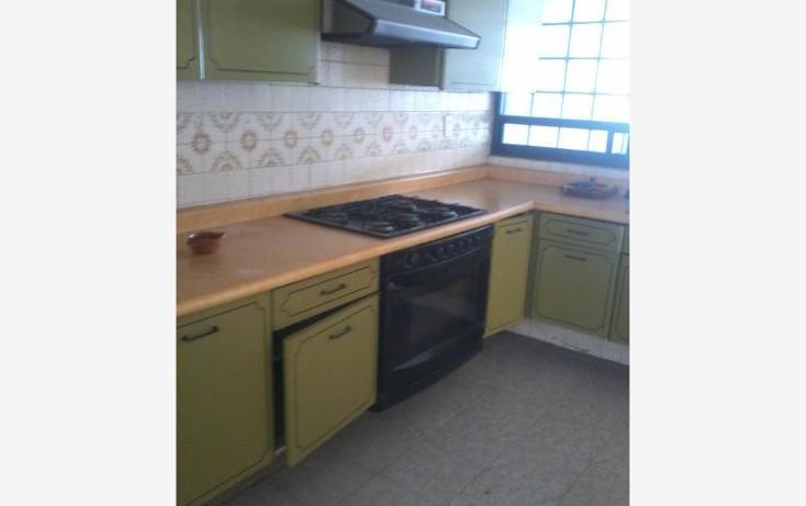 Foto de casa en venta en  7, paseos de churubusco, iztapalapa, distrito federal, 1216317 No. 06