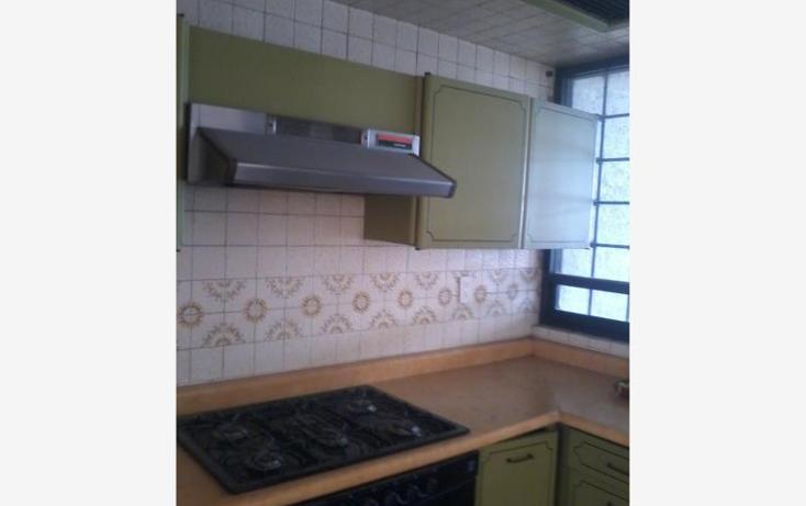 Foto de casa en venta en  7, paseos de churubusco, iztapalapa, distrito federal, 1216317 No. 07