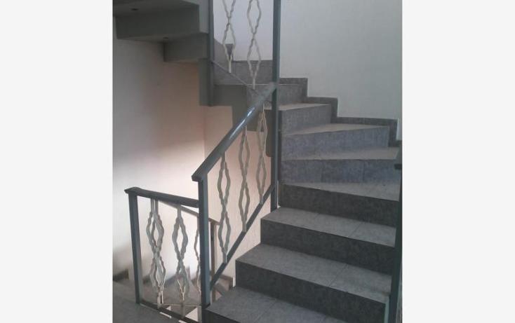 Foto de casa en venta en  7, paseos de churubusco, iztapalapa, distrito federal, 1216317 No. 08