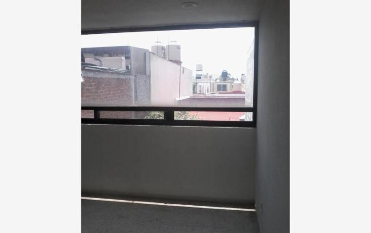 Foto de casa en venta en  7, paseos de churubusco, iztapalapa, distrito federal, 1216317 No. 12