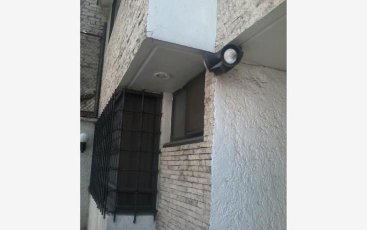 Foto de casa en venta en  7, paseos de churubusco, iztapalapa, distrito federal, 1216317 No. 16