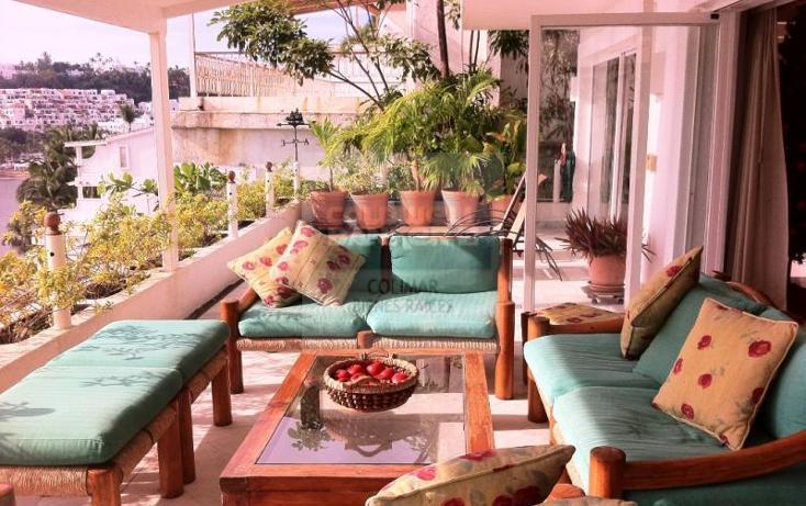 Foto de casa en condominio en venta en  7, península de santiago, manzanillo, colima, 1653359 No. 02