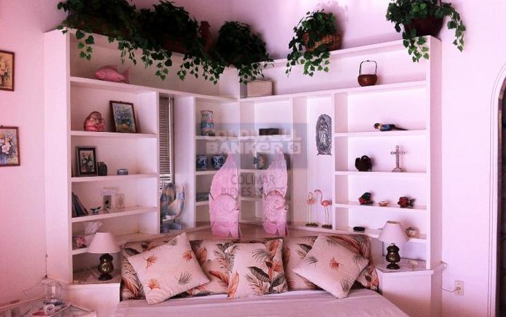 Foto de casa en condominio en venta en  7, península de santiago, manzanillo, colima, 1653359 No. 06
