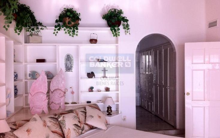 Foto de casa en condominio en venta en  7, península de santiago, manzanillo, colima, 1653359 No. 07