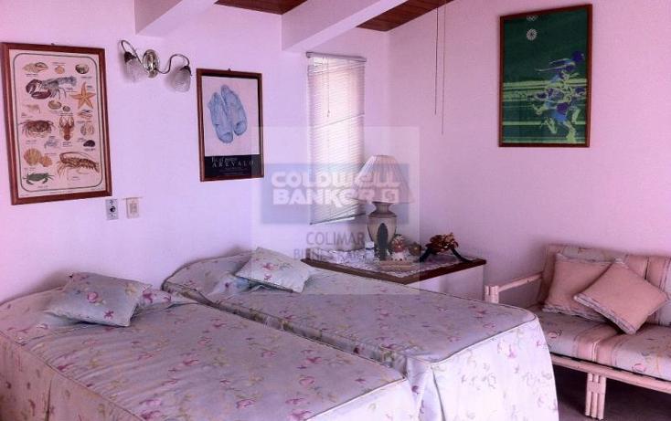 Foto de casa en condominio en venta en  7, península de santiago, manzanillo, colima, 1653359 No. 11