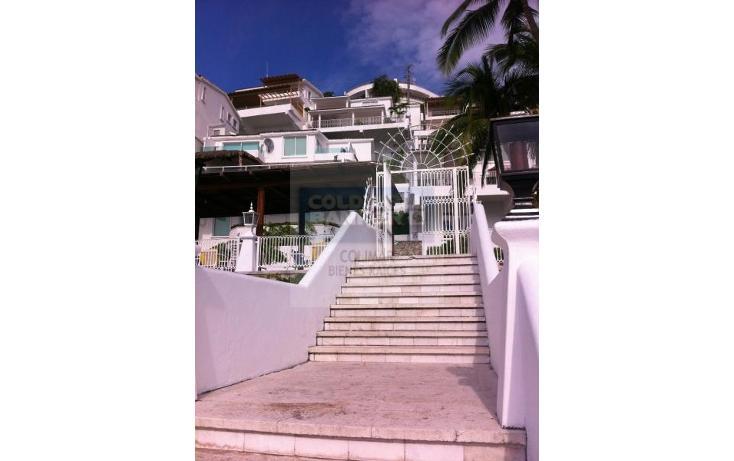 Foto de casa en condominio en venta en  7, península de santiago, manzanillo, colima, 1653359 No. 15