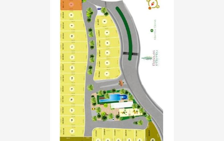 Foto de terreno habitacional en venta en  7, playa del carmen, solidaridad, quintana roo, 1900240 No. 02
