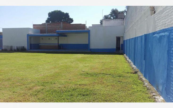 Foto de terreno habitacional en venta en 7 poniente 11 sur, eccehomo, san pedro cholula, puebla, 1399233 no 10
