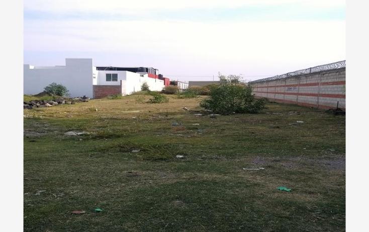 Foto de terreno habitacional en renta en 7 poniente 1121, cholula, san pedro cholula, puebla, 1843016 No. 02