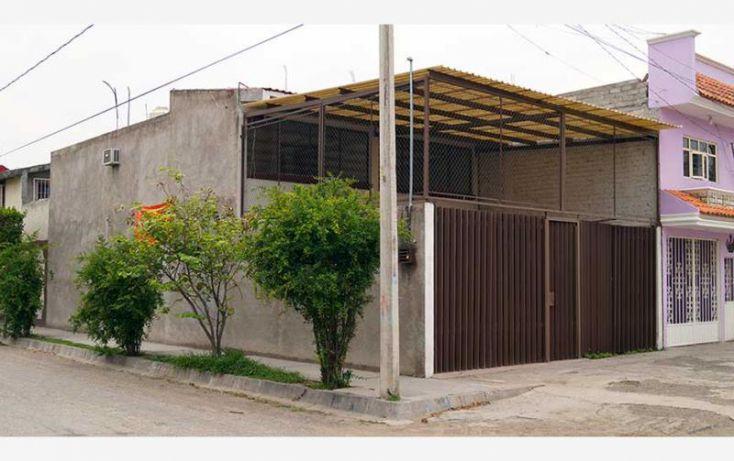 Foto de casa en venta en 7 poniente 701, niños héroes, tehuacán, puebla, 1363553 no 02