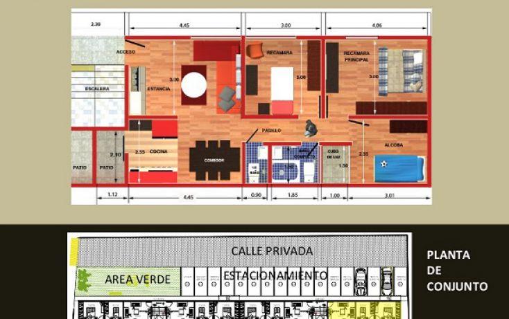 Foto de departamento en venta en 7 poniente juárez 6911, real de zavaleta, puebla, puebla, 1712534 no 16