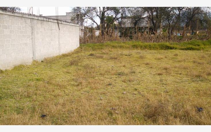 Foto de terreno habitacional en venta en  7, primera sección, amaxac de guerrero, tlaxcala, 610678 No. 04