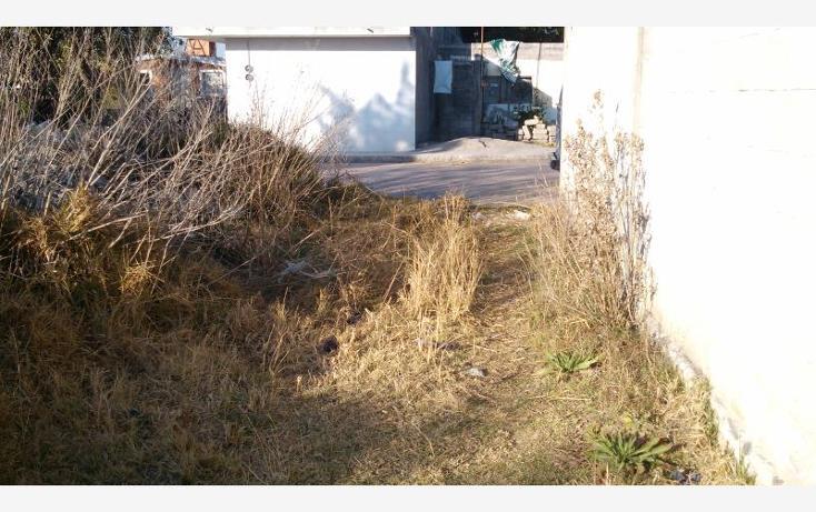 Foto de terreno habitacional en venta en  7, primera sección, amaxac de guerrero, tlaxcala, 610678 No. 08