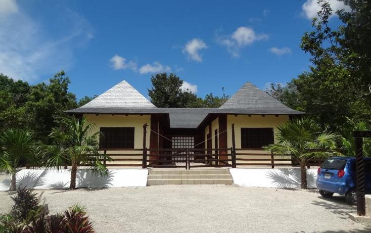 Foto de casa en venta en  7, puerto morelos, benito ju?rez, quintana roo, 970009 No. 01