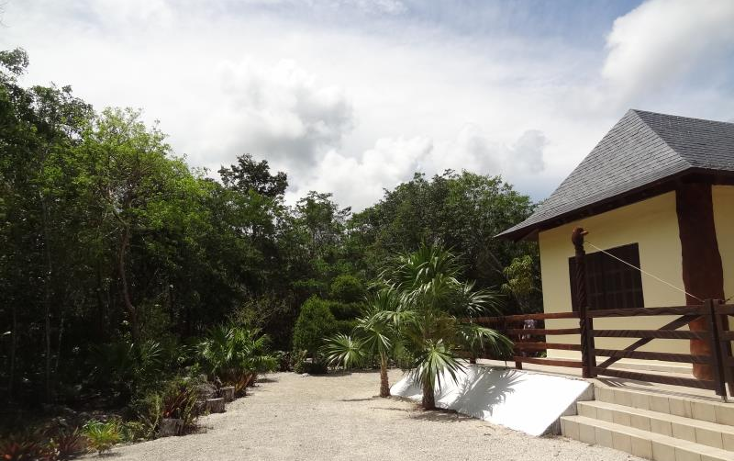 Foto de casa en venta en  7, puerto morelos, benito ju?rez, quintana roo, 970009 No. 03
