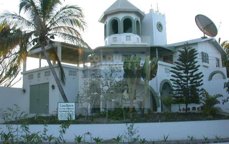 Foto de casa en venta en  7, punta de mita, bahía de banderas, nayarit, 929383 No. 01