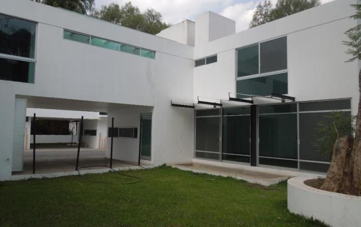 Foto de casa en venta en sin nombre 7, rancho cortes, cuernavaca, morelos, 1540886 No. 01