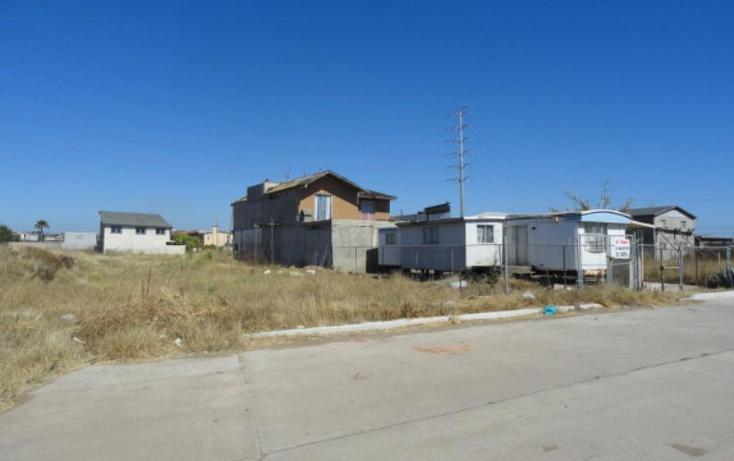 Foto de terreno habitacional en venta en  7, reforma, playas de rosarito, baja california, 433855 No. 04