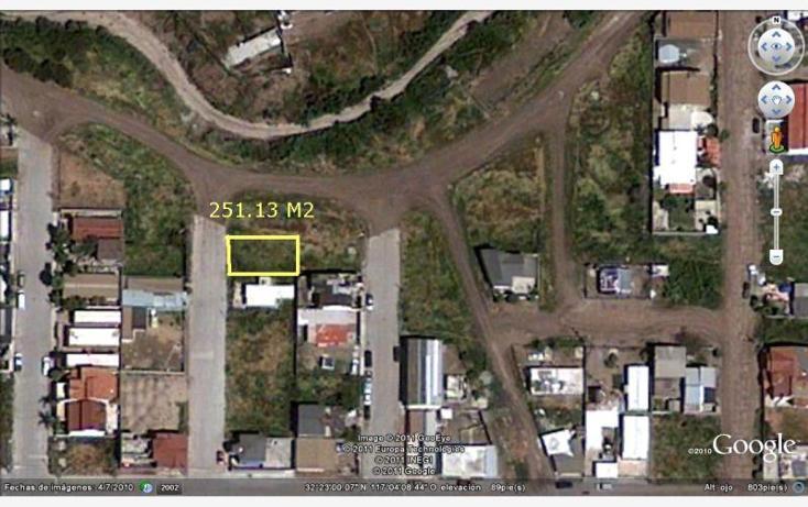 Foto de terreno habitacional en venta en  7, reforma, playas de rosarito, baja california, 433855 No. 07