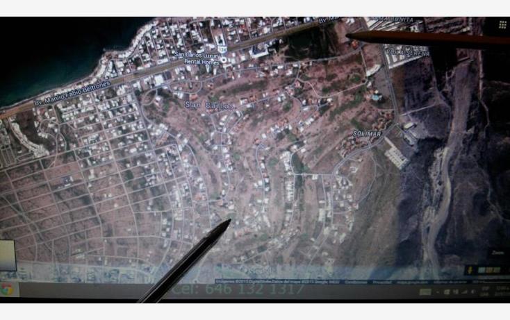 Foto de terreno habitacional en venta en  7, san carlos nuevo guaymas, guaymas, sonora, 1160087 No. 01