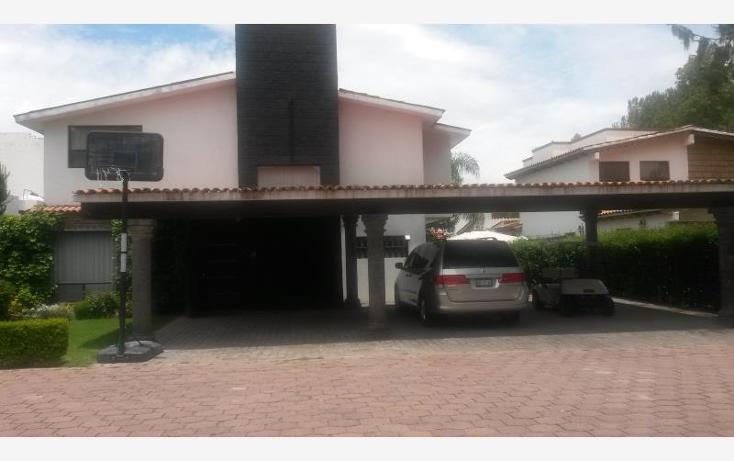 Foto de casa en venta en  7, san gil, san juan del r?o, quer?taro, 1707262 No. 01