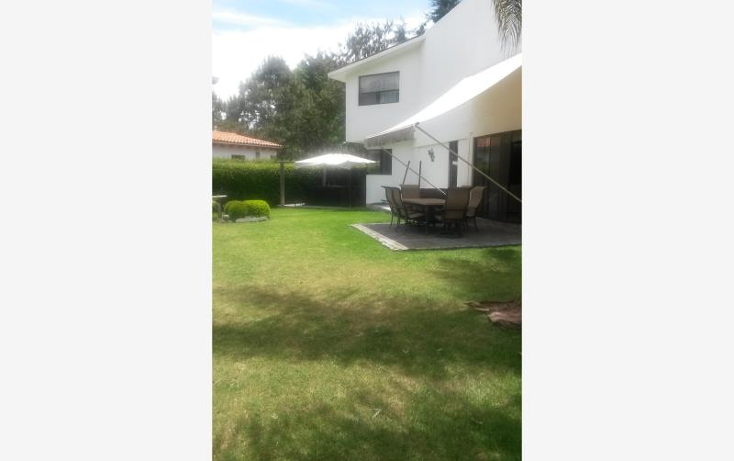Foto de casa en venta en  7, san gil, san juan del r?o, quer?taro, 1707262 No. 10