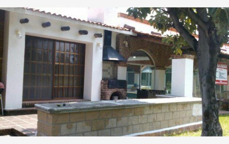 Foto de casa en venta en  7, san gil, san juan del río, querétaro, 838069 No. 01