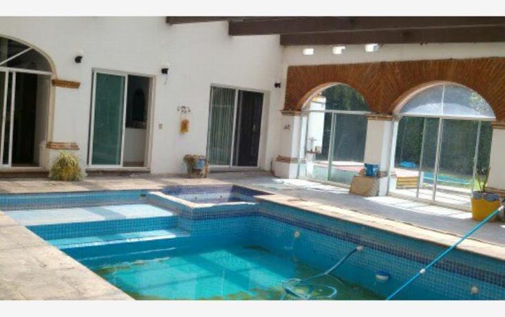 Foto de casa en venta en  7, san gil, san juan del río, querétaro, 838069 No. 02