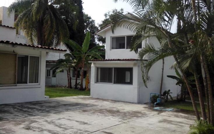 Foto de casa en venta en  7, san miguel acapantzingo, cuernavaca, morelos, 495799 No. 01